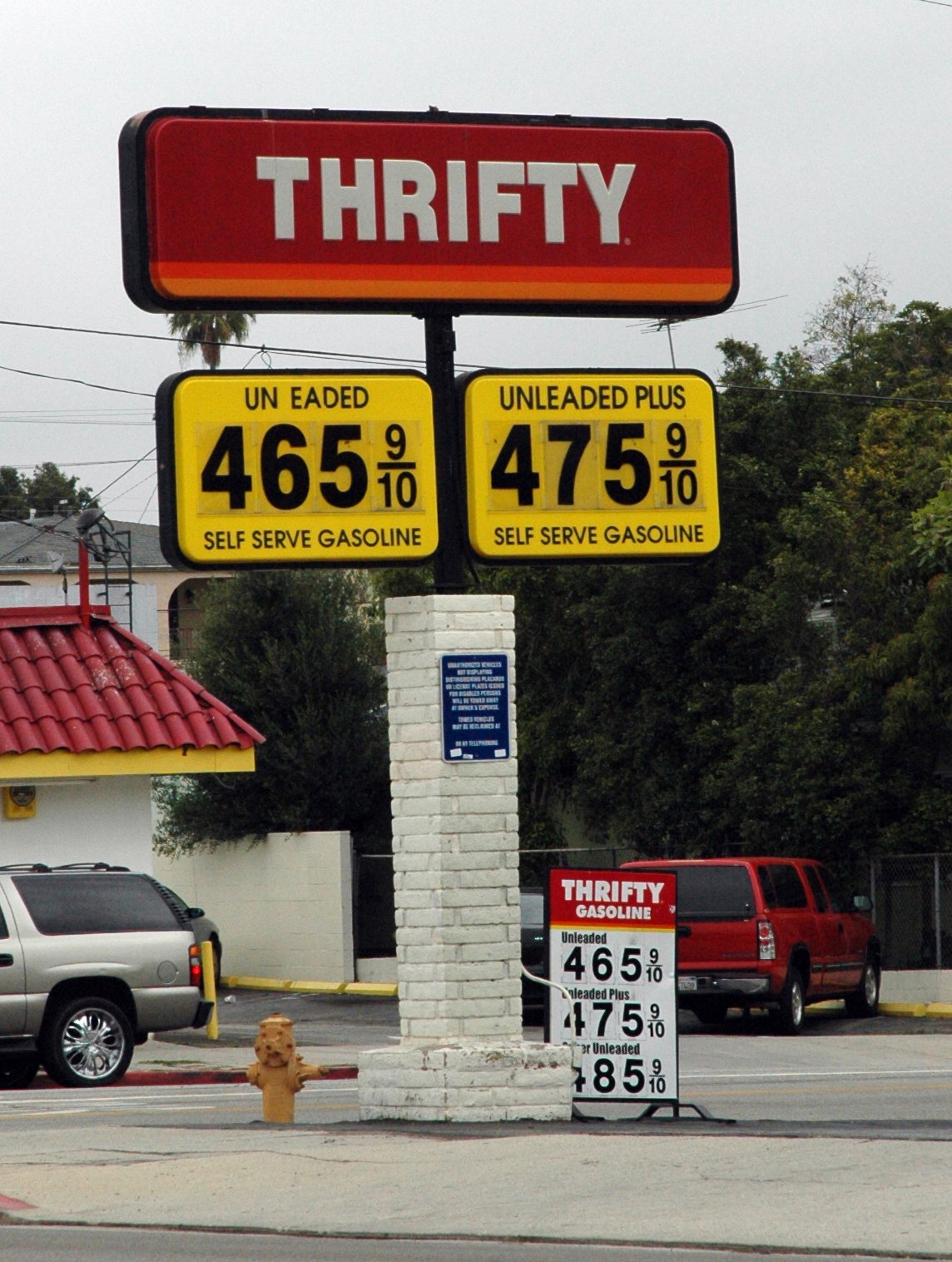The Downside to Anti-Price Gouging Laws During Disasters