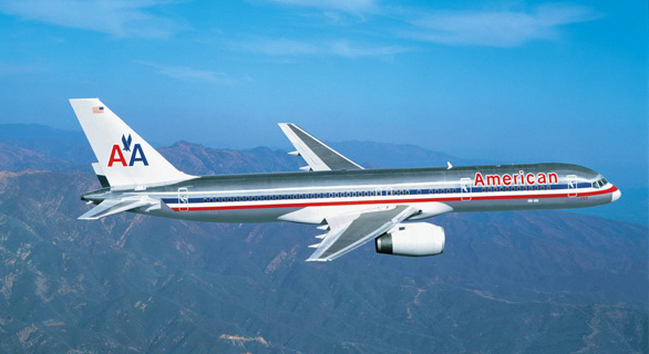 Why Did American Airlines File for Bankruptcy?