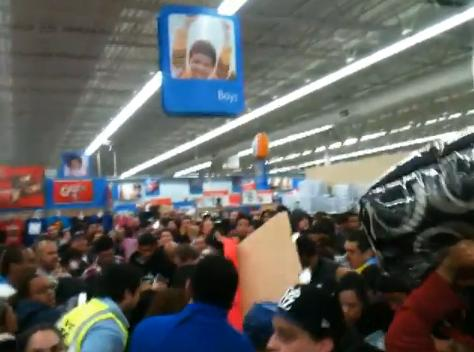 Black Friday Violence: Why the National Retail Federation is to Blame